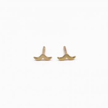 Earrings Nice gold