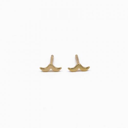 Boucles d'oreilles Nice or