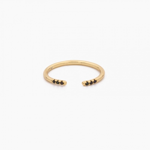 Ring Seattle goud