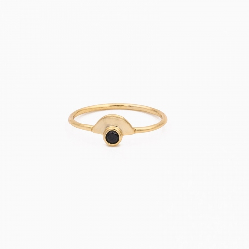 Bague Luxor or