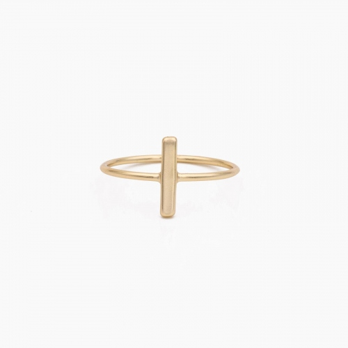 Ring Genea gold