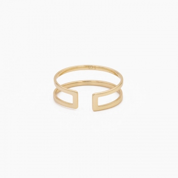 Ring Larissa gold