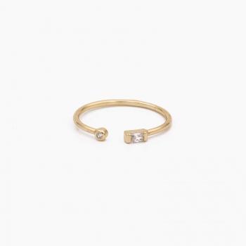 Ring Houston gold