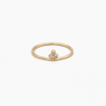 Ring Montevideo gold