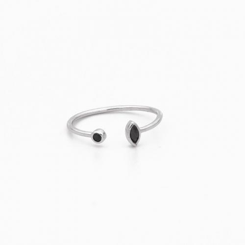 Ring Sevilla silver