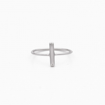 Ring Genea silver