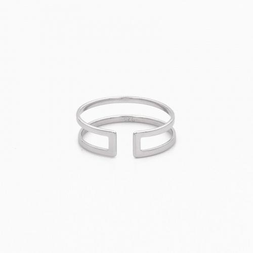 Ring Larissa silver