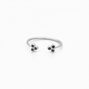 Ring Malaga silver