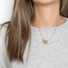 Collar Melbourne oro