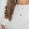 Collar Vaduz plata