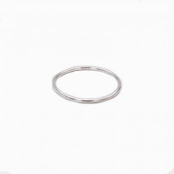Ring Malaga zilver