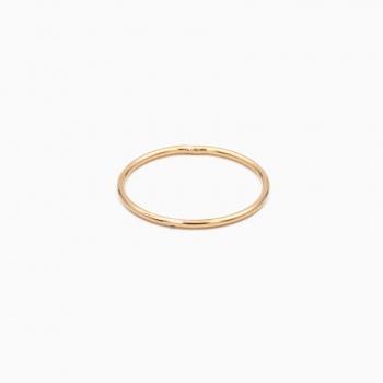 Ring Malaga goud