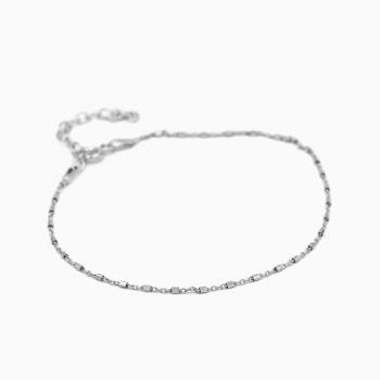 Armband Nikko zilver