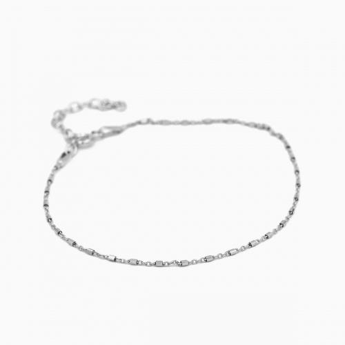 Bracelet Nikko silver