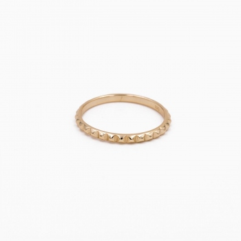 Ring Copenhagen gold