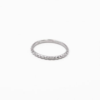 Ring Saint-Tropez silver