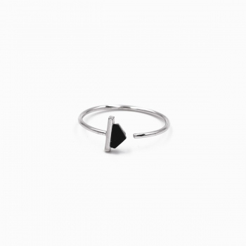 Ring Ibiza zilver