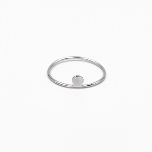 Ring Copenhagen silver