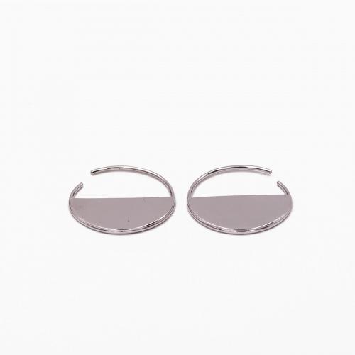 Earrings Santorini silver