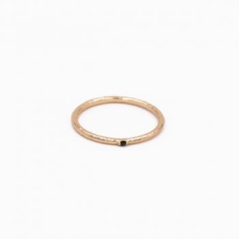Ring Madrid goud
