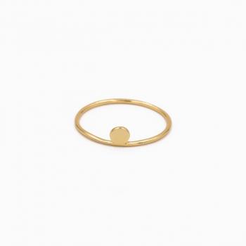 Ring Copenhagen goud