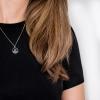 Necklace Brisbane silver