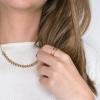 Collar Milan oro