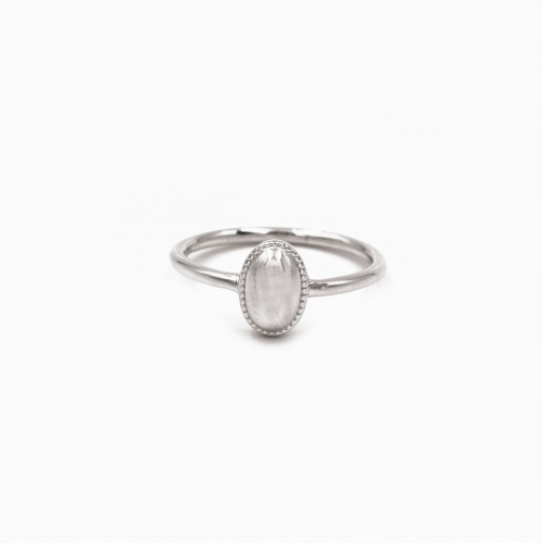 Ring Delhi silver