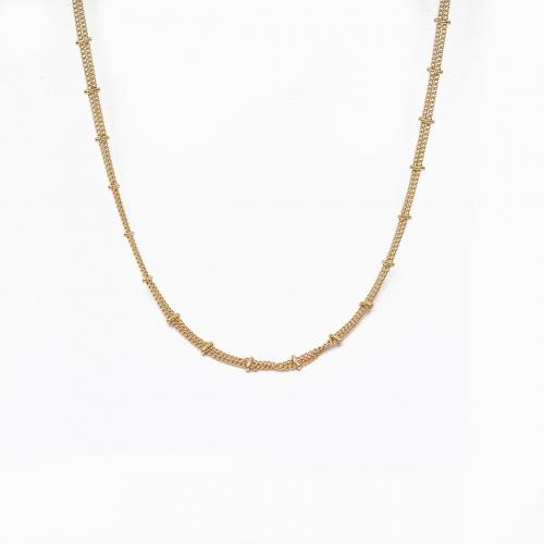 Collar Sacramento oro