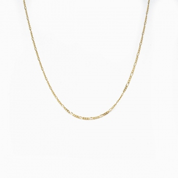 Necklace Boston gold
