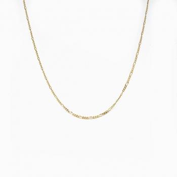 Necklace Boston gold