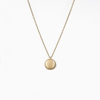 Collar Nara oro
