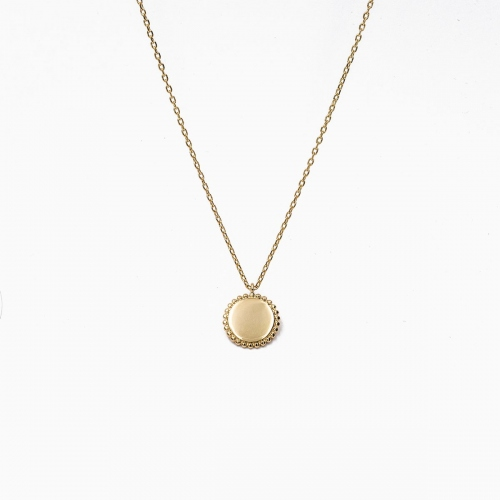 Collier Lagos or