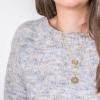 Necklace Lagos gold