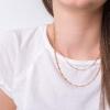 Necklace Sacramento gold