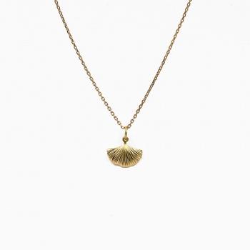 Collar Granada oro